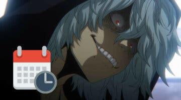 Imagen de Boku no Hero Academia: Horario y dónde ver el episodio 5x22 del anime