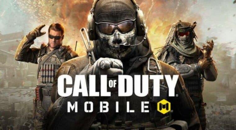 Imagen de CoD Mobile: todos los códigos de recompensas gratis (23 al 30 de agosto)