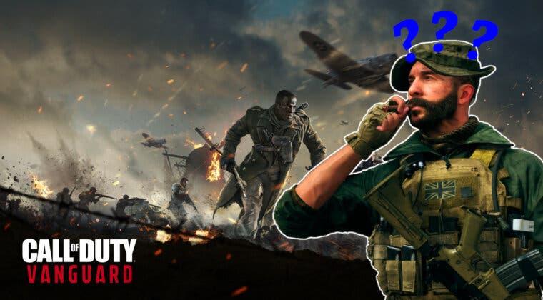 Imagen de Call of Duty: Vanguard contará con estas dos funciones cruciales de Modern Warfare