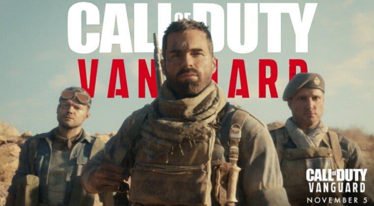 Imagen de Call of Duty: Vanguard filtra mapas multijugador incluyendo varios remakes de clásicos