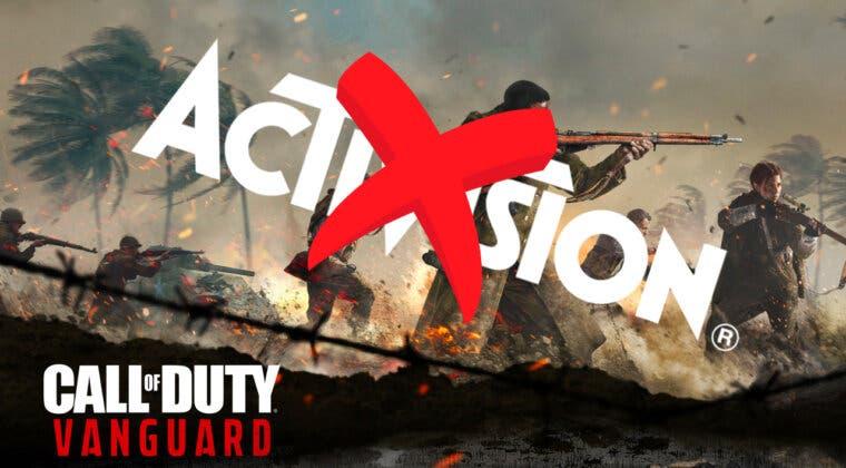 Imagen de ¿Por qué no aparece el logo de Activision en el tráiler de Call of Duty: Vanguard?