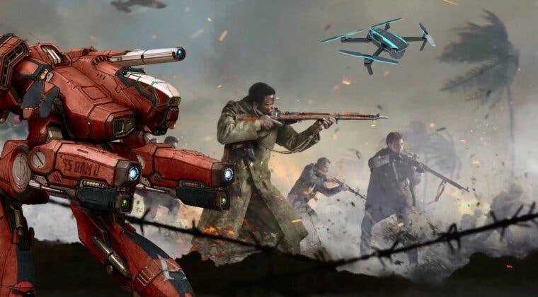 Imagen de Este es el fallo histórico de Call of Duty: Vanguard que se ha hecho viral