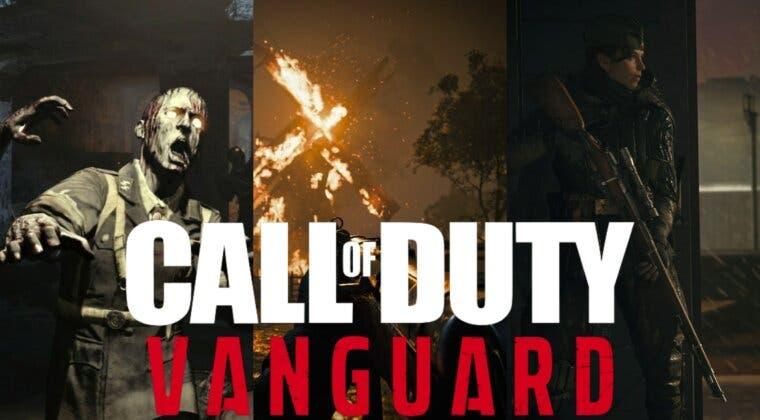 Imagen de Multijugador, Zombies y campaña; así son todos los modos de juego de Call of Duty: Vanguard