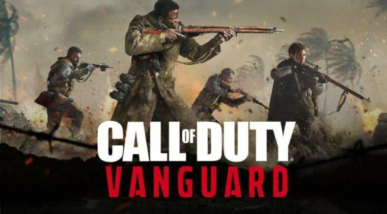 Imagen de Primeras imágenes, detalles y ediciones de Call of Duty: Vanguard; su anuncio es inminente