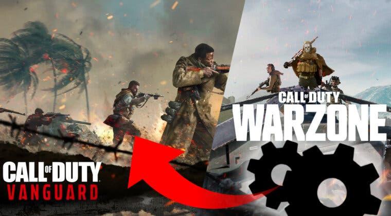 Imagen de Call of Duty: Vanguard tendrá el mismo motor gráfico que Modern Warfare y Warzone