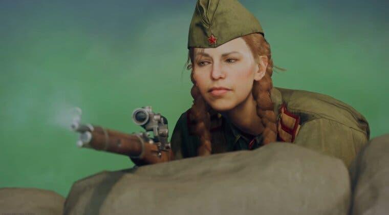 Imagen de Call of Duty: Vanguard podría tener ya su primer teaser en Warzone con este momento