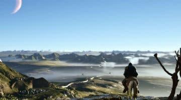Imagen de ¿Ganas de The Elder Scrolls 6? Echa un ojo a The Wayward Realms, lo nuevo de los creadores de Skyrim