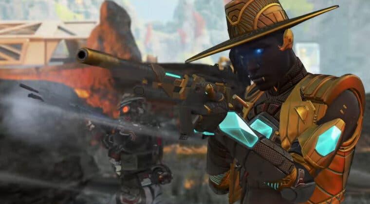Imagen de Apex Legends: estas son todas las recompensas gratis y prémium del Pase de Batalla de la temporada 10