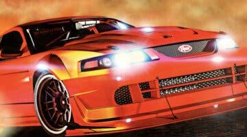 Imagen de GTA Online se actualiza para recibir este nuevo coche, triple recompensas y más