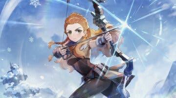 Imagen de Así es Aloy en Genshin Impact: gameplay y todos los detalles sobre cómo conseguirla