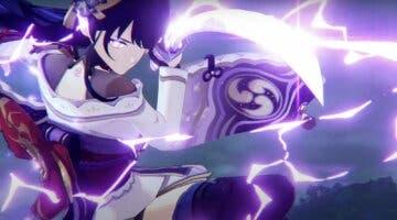 Imagen de Genshin Impact comparte el último tráiler de la Shogun Raiden (Baal) antes de que llegue al juego