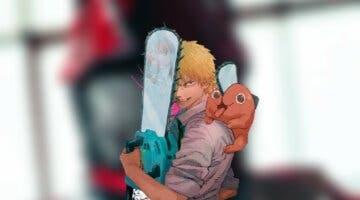Imagen de ¿Chainsaw Man en mujer? Así es el brutal cosplay de la versión femenina de Denji