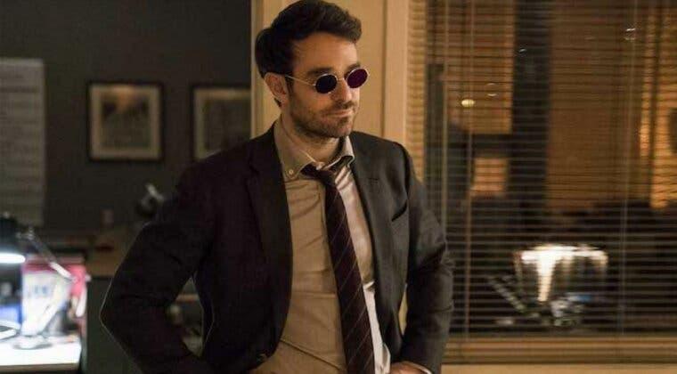 Imagen de Spider-Man Sin Camino a Casa: Matt Murdock es el abogado de Peter en este increíble fanart
