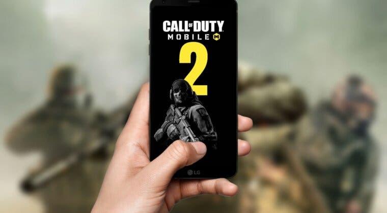 Imagen de CoD Mobile 2 está en camino; confirmado el desarrollo de un nuevo Call of Duty para móviles