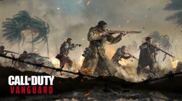 Imagen de Los jugadores de Call of Duty: Vanguard piden a gritos este cambio en los personajes