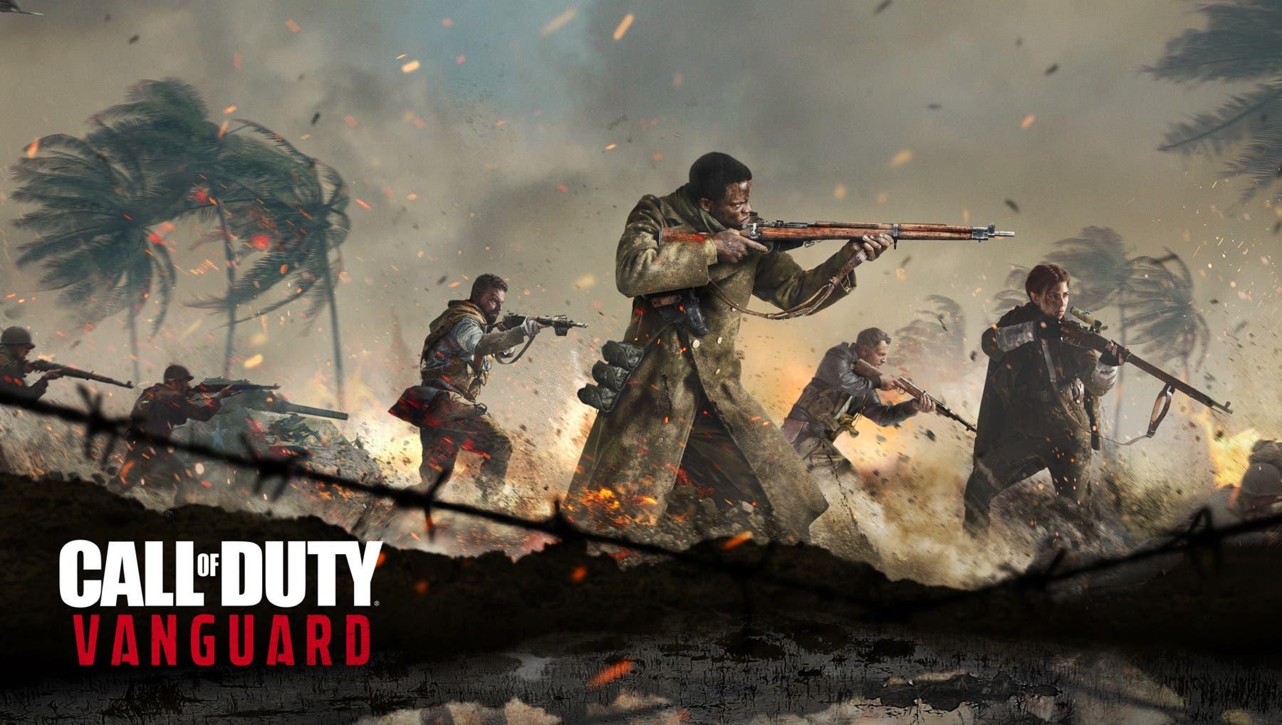 Call of Duty: Vanguard ya es oficial; primer tráiler, evento de revelación  y más detalles