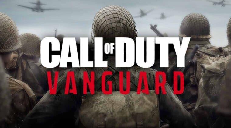 Imagen de Call of Duty: Vanguard tendría su propio 'mini Battle Royale' con 'mapas especiales'
