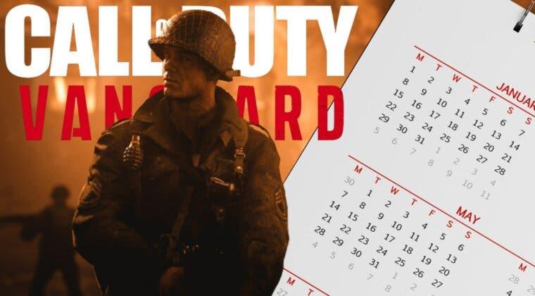 Imagen de Extendido el tiempo de juego de la beta abierta de Call of Duty: vanguard; estas son las nuevas fechas