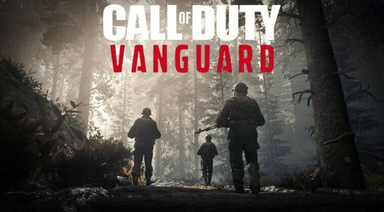 Imagen de Estos son todos los teasers en vídeo de Call of Duty: Vanguard hasta la fecha