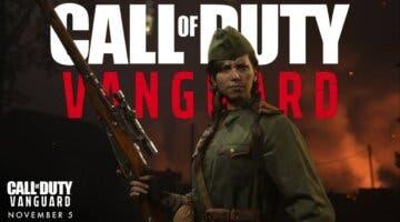 Imagen de Call of Duty: Vanguard sigue luciendo espectacular con un nuevo tráiler de su campaña