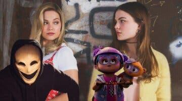 Imagen de Estos son los estrenos de la semana en Netflix, Disney Plus, HBO y Amazon (2 - 8 de agosto 2021)