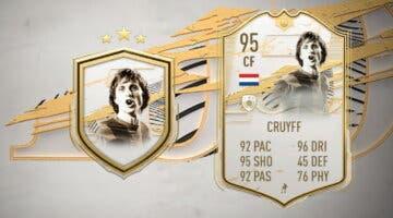 Imagen de FIFA 21: Johan Cruyff Moments ya está disponible en SBC y es más barato de lo que hubiéramos imaginado