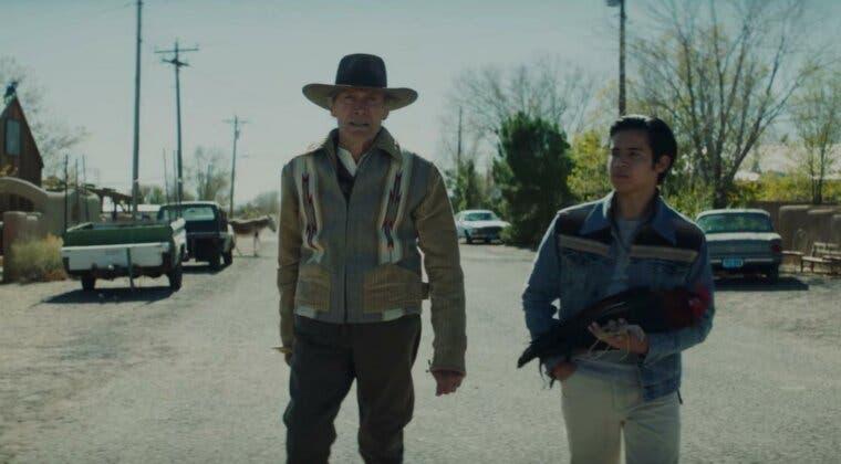 Imagen de Ya puedes ver en español el tráiler de Cry Macho, la nueva película de Clint Eastwood