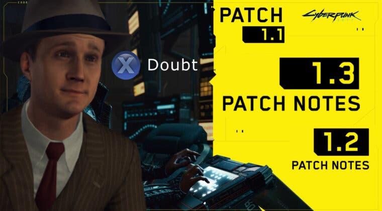 Imagen de Tras meses de espera, necesito saber: ¿ya vale la pena jugar a Cyberpunk 2077?