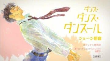 Imagen de El anime de Dance Dance Danseur pone año a su estreno