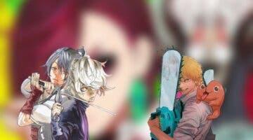 Imagen de Los autores de Chainsaw Man y Jigokuraku recomiendan este nuevo manga de 2021