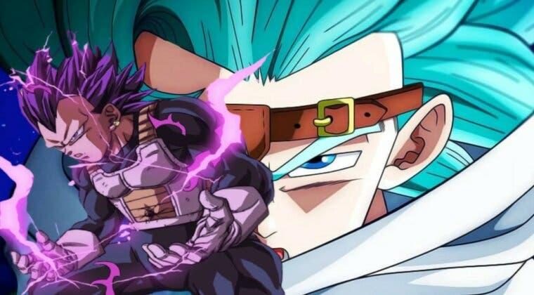 Imagen de 'El poder de un Dios de la Destrucción'; Dragon Ball Super luce primeras imágenes del manga 75