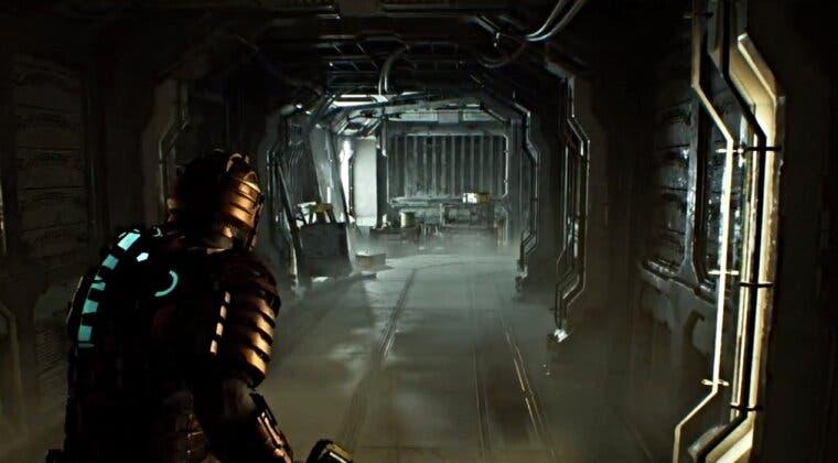 Imagen de ¡Así luce Dead Space Remake en gameplay! Primer vistazo al juego y novedades jugables