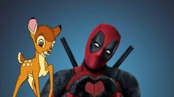 Imagen de La loca idea de un crossover de Deadpool con este personaje que Disney tiró a la basura
