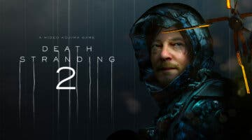 Imagen de Death Stranding 2 ya está en desarrollo, según el mismo Norman Reedus