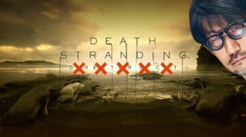 Imagen de Hideo Kojima no quería nombrar como 'Director's Cut' a la nueva versión de Death Stranding