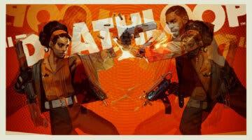 Imagen de Deathloop, ¿mejor en PS5 o en PC? Esta comparativa en vídeo resolverá tus dudas