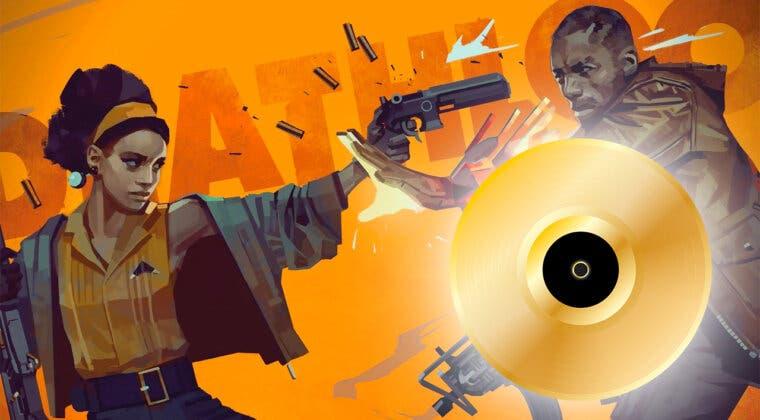 Imagen de ¡Se acabaron los retrasos para Deathloop! El nuevo juego de Arkane ya es gold