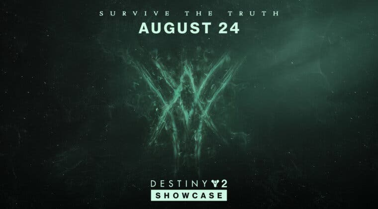 Imagen de Sigue aquí en directo el Destiny 2 Showcase; fecha y horario por países