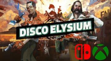 Imagen de Disco Elysium es listado para Xbox One, Xbox Series X/S y Nintendo Switch