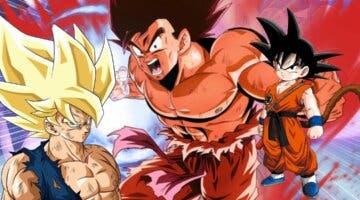 Imagen de Dragon Ball: Imposible no emocionarse con este resumen en 50 segundos