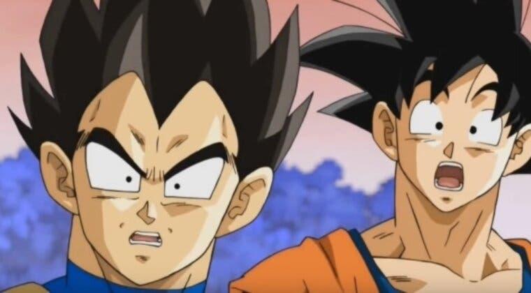 Imagen de Dragon Ball en septiembre (2021): todo el manga, anime y videojuegos de la franquicia