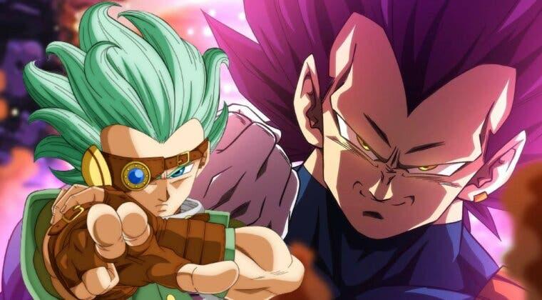 Imagen de Dragon Ball Super: Cuatro cosas que quiero que pasen en el arco de Granolah