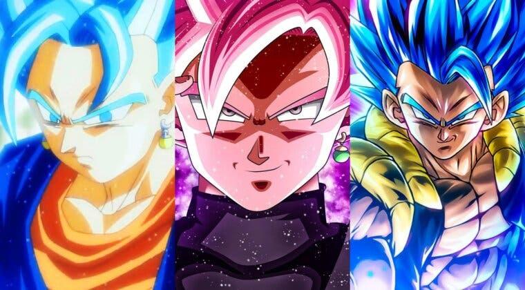 Imagen de Dragon Ball Super: Vegetto, Gogeta y Black se convierten en samuráis en estas ilustraciones