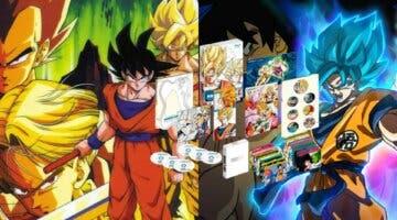 Imagen de Hazte con todas las películas de Dragon Ball Z y Dragon Ball Super en una colección completa en Blu-ray