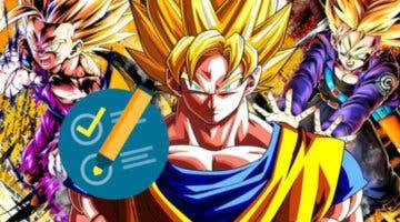 Imagen de Descubre qué personaje eres de Dragon Ball con el test definitivo