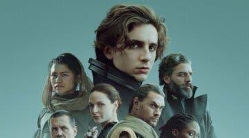 Imagen de Dune 2 es una realidad y ya tiene fecha de estreno confirmada