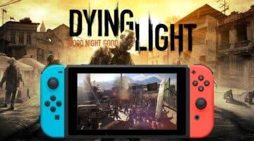 Imagen de Dying Light llegará a Nintendo Switch y lo hace con esta espectacular edición física