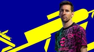 """Imagen de eFootball, sucesor de PES, será """"casi una demo"""" de lanzamiento; habrá menos de 10 equipos"""