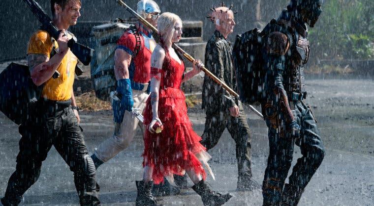 Imagen de James Gunn confirma que El Escuadrón Suicida se ambienta en el Universo Extendido de DC