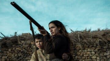 Imagen de Esta son las primeras e impactantes imágenes de El Páramo, la nueva película de la productora de El Orfanato